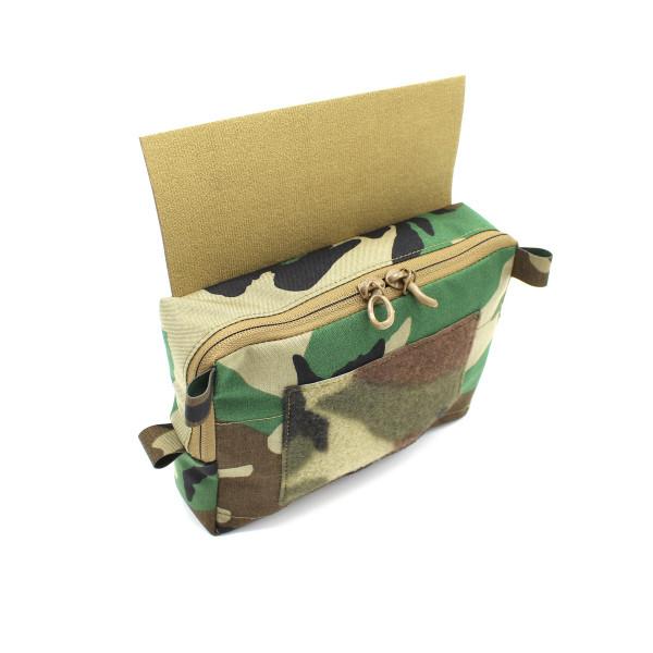 Bag 03 Omni Lite Plate Carrier Hanger Bag