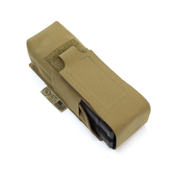 EveryMag-R Single DYE DAM MILSIG MG100 TMC T15 AK M4 magazines