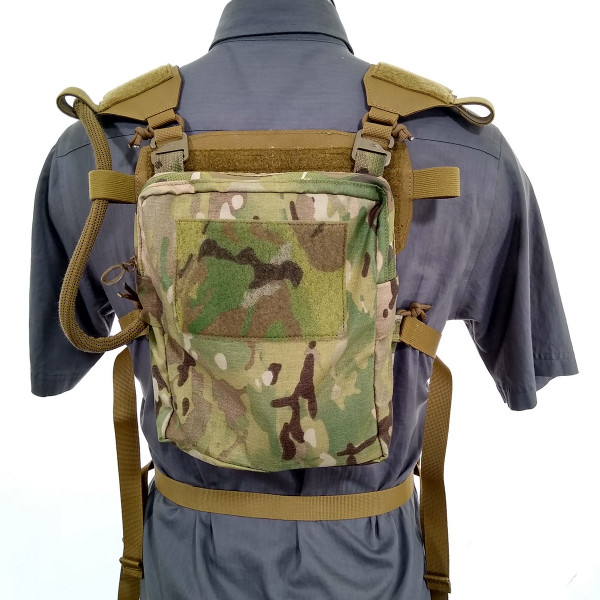 Bag 19 for Harness 04 Hydration Carrier