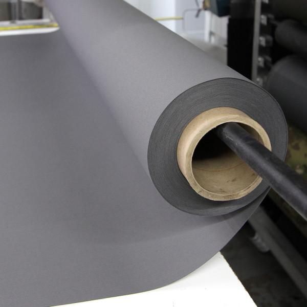 """Wolf Grey ACRONYM 500D laminate 58"""" / 137cm wide PER YARD"""