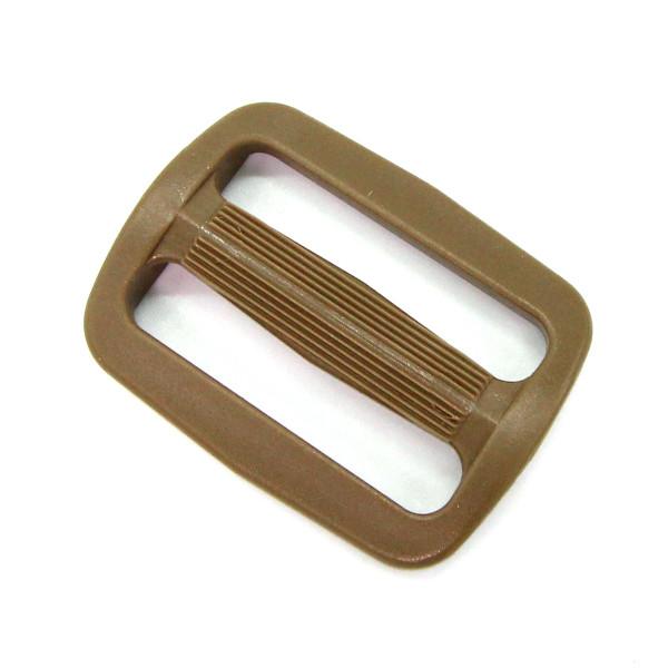 ITW Nexus 105-0150-5679 1.5 Inch Tri Glide Slider coyote brown