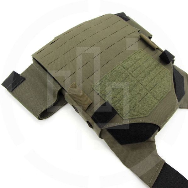 WTF T.REX ARMS AC1 PALS (MOLLE) Back Panel 64