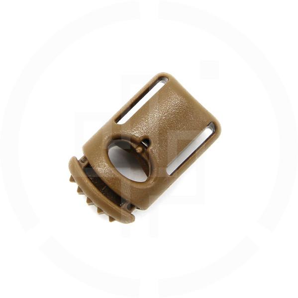 ITW Nexus 350-6000-5679 GTSP Cordloc Ghillietex™ coyote brown