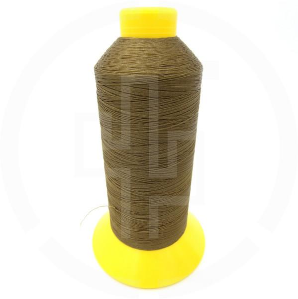 8oz Tex 70 Size 69 Gov E A&E Berry Compliant milspec thread A-A-59826A bonded nylon thread coyote brown