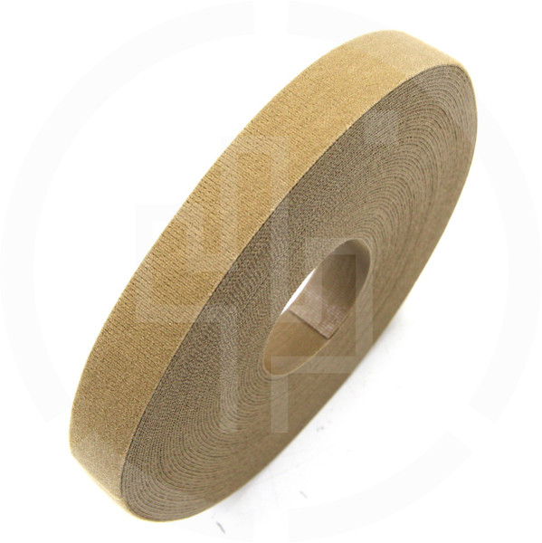 "1"" (25mm) VELCRO® Brand ONE-WRAP® Tape, coyote brown"