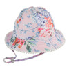 Milly Mook Summery Girls Floppy Hat - Coco (SM)