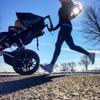 Mountain Buggy Terrain Jogging Stroller - Onyx