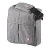 BabaBing! DayTripper Lite Changing Bag - Grey Marle