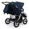 Bumbleride 2018 Indie Twin Stroller - Maritime Blue