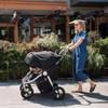 Bumbleride 2018 Indie Twin Stroller - Tourmaline Wave