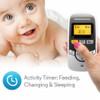 Motorola Audio Baby Monitor with Timer and Nightlight