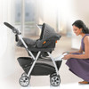 Chicco KeyFit Universal Caddy Travel System
