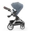 Stokke Trailz All-Terrain Limited Edition Stroller - Nordic Blue