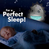 Tiny Love Meadow Days Sound n Sleep Projector Soother - Marie the Hedgehog