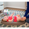 Bumbo Changing Pad - Breige