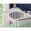 DaVinci Jayden 4-in-1 Convertible Crib - White