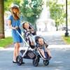 UPPAbaby Vista Stroller - Taylor (Indigo)