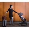Guzzie + Guss Oxygen Compact Stroller - Raven