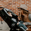 Baby Jogger City Mini GT2 Single Stroller - Slate