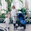 Baby Jogger City Mini GT2 Single Stroller - Jet