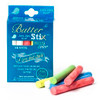Jaq Jaq Bird ButterStix Zero Dust Chalk - Multi Colour