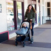 JJ Cole Infant Urban BundleMe - Heather Grey (1-3 Years)