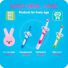 Mam Baby Training Toothbrush - Boy (5+ Months)