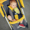 Diono Flexa Compact Stroller - Blue Turquoise
