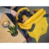Diono Flexa Compact Stroller - Yellow Sulphur
