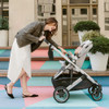 UPPAbaby Cruz V2 Stroller - Jake (Black)