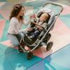 UPPAbaby Cruz V2 Stroller - Jordan (Charcoal Melange)