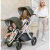 UPPAbaby Vista V2 Stroller - Emmet (Green Melange)