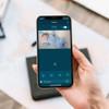 Motorola MBP944CONNECT Halo+ Over-The-Crib Wi-Fi Monitor and Sleep Companion