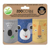 Zoocchini 3-Pack Organic Reusable Kids Masks - Dog (3 Years+)