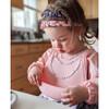 KidDazzle KidCover Smock Bib - Precious Pearls