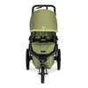 B.O.B Gear Alterrain Pro Jogging Stroller - Olive