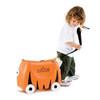 Trunki Ride On Suitcase - Tipu Tiger