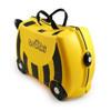 Trunki Ride On Suitcase - Bernard Bee
