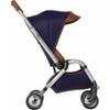 Mima Zigi Compact Stroller - Midnight Blue
