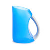 Munchkin Rinse Shampoo Rinser - Blue