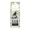 Storksak Mother's Cocoon Organic Nursing Shawl - Charcoal