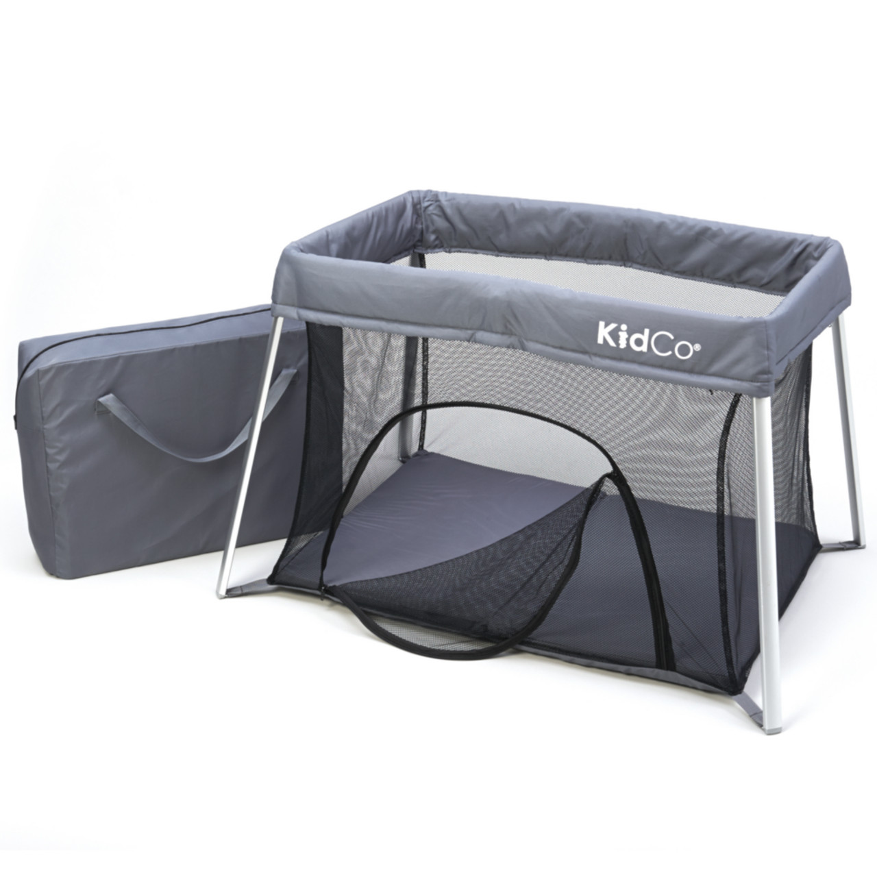 Cranberry Kidco Travel Pod Portable Play Yard