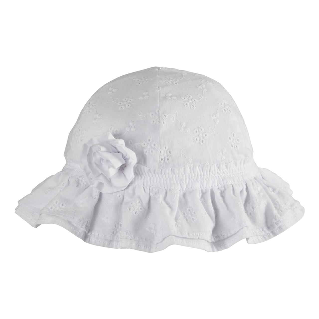 Milly Mook Summery Bucket Hat - Agapantha (LG) - Dear-Born Baby efcb404f07e