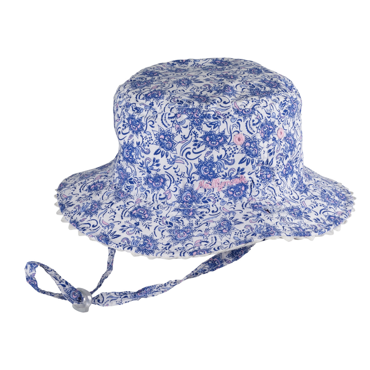 Milly Mook Summery Girls Floppy Hat - Kaya (SM) - Dear-Born Baby bf9db939feb