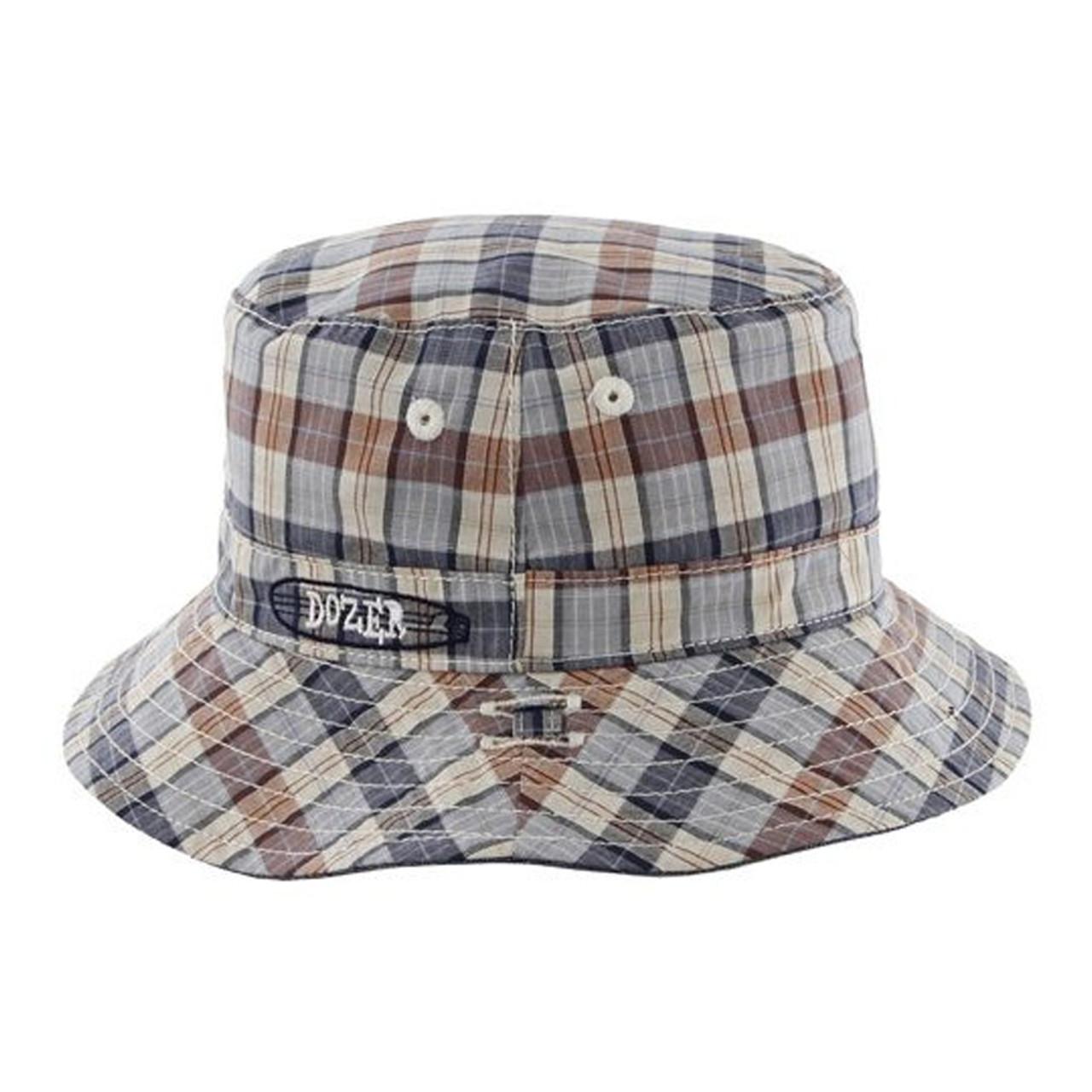 d265bd41bf8 Dozer Baby Boys Bucket Hat - Duke (SM) - Dear-Born Baby