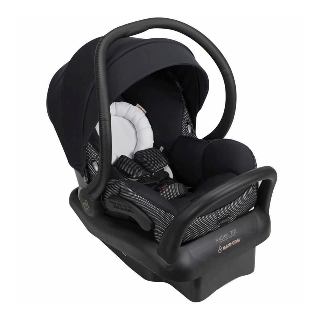 Maxi Cosi Mico Max 30 Infant Car Seat Limited Edition Rachel Zoe Collection Luxe Sport