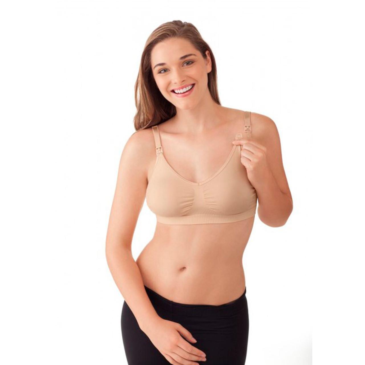 f8364b99c4 Medela Comfort Nursing Bra - Nude (XL) - Dear-Born Baby