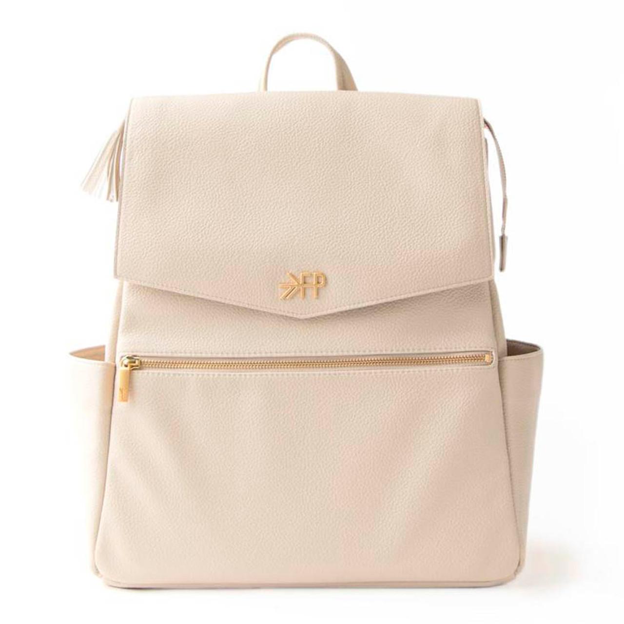 0c8970fd4a Freshly Picked Diaper Bag Backpack - Birch - Dear-Born Baby