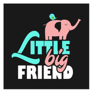 Little Big Friend