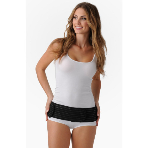 Belly Bandit 2-in-1 Bandit in Black - L to 2XL
